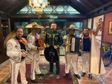 Vive México cn nuestros mariachis n Vivo - foto
