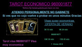 Tarot visá barata 3€ x 10 min 960001877 - foto