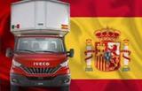 transportes andalucia - foto