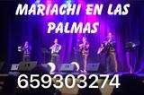 Mariachis en las palmas de gran canaria - foto