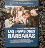 LAS INVASIONES BáRBARAS / DENYS ARCAND