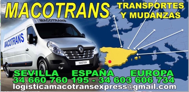Mudanzas baratas economicas España  - foto 1