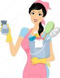 busco trabajo en limpieza - foto