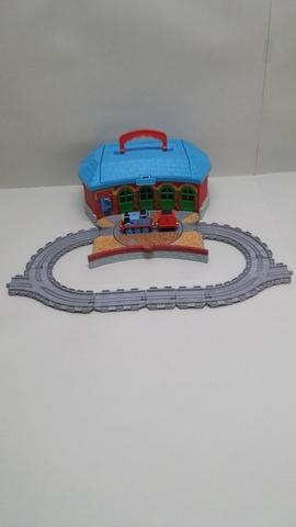Thomas Estación de Tren - foto 1