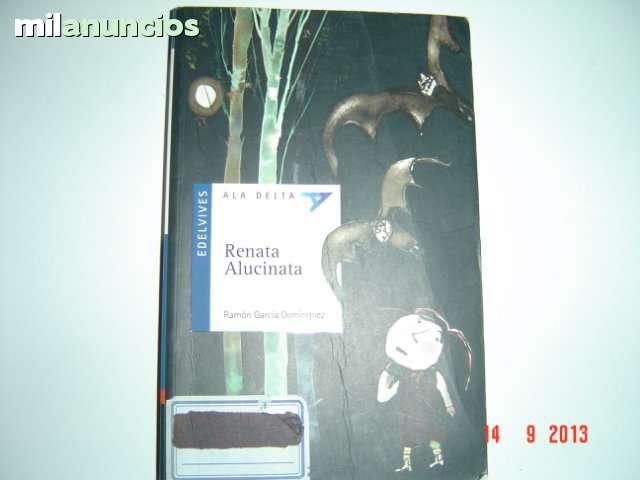 Renata alucinata - foto 1