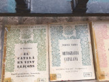 LIBROS ANTIGUOS DE LA EDITORIAL BARCINO