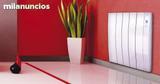 calefacciones electricas bajo consumo. - foto