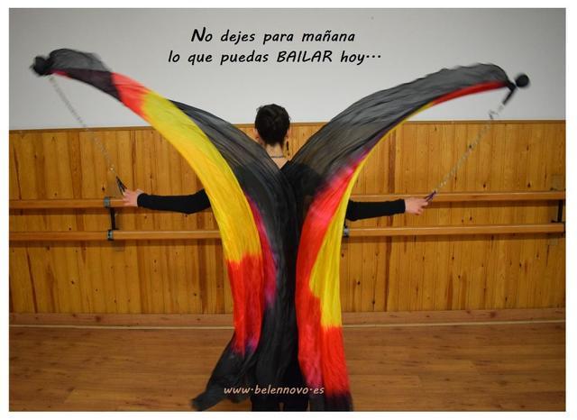 Cursos de Baile en Oviedo.Verano 2021 - foto 1
