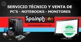 Servicio Técnico de PC s y electrónica - foto