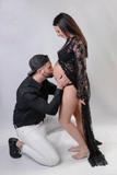 sesiones embarazo - foto