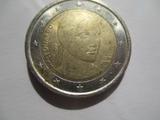 MONEDA 2019 ITALIA 2 EUROS LEONARDO