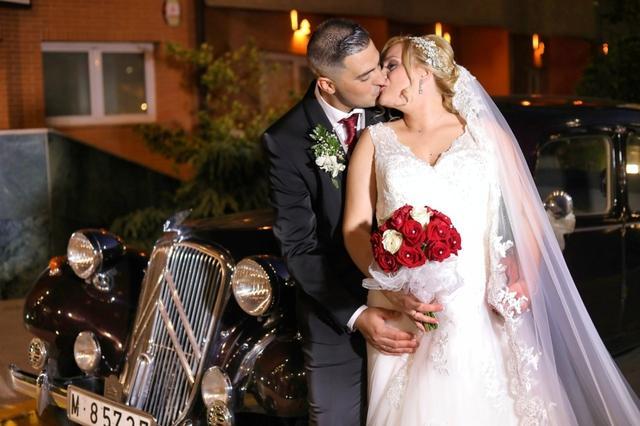 Recuerdo de tu boda al instante. - foto 1