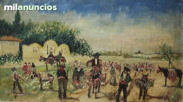 Escuela andaluza - romerÍa - foto 1