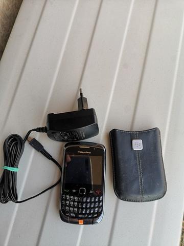 Vendo blackberry - foto 1