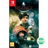 SILENCE N-SWITCH