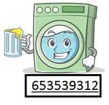 Reparacion lavadoras 653-539-312 - foto