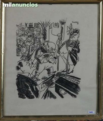 Dibujo de bogislas - (independencia) - foto 1