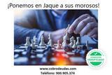 ¡Ponemos en Jaque a sus Morosos! - foto