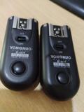 YONGNUO RF-603 2 DISPARADORES