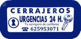 cerrajero urgencias 24H Algeciras - foto