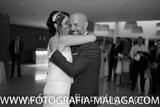 fotografía bodas málaga - foto