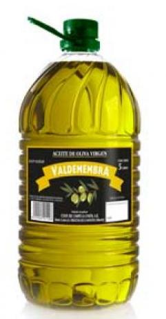 Aceite de oliva extra virgen - foto 1