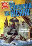 EL CORSARIO DE HIERRO