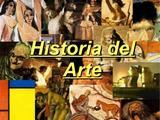 APUNTES DE GRADO HISTORIA DEL ARTE
