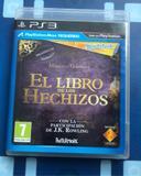 JUEGO EL LIBRO DE LOS HECHIZOS