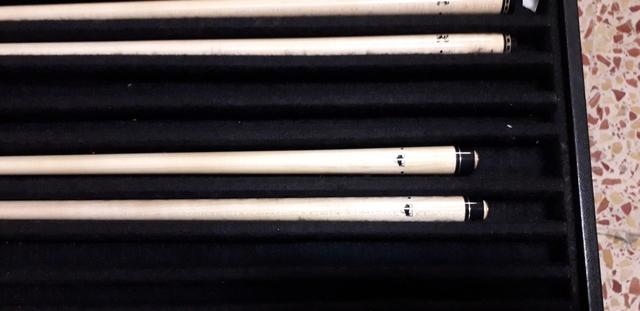 Flecha Buffalo pool 13mm. - foto 1