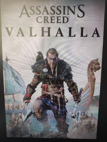 Assassins Creed valhalla - foto 1
