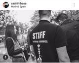 Catering Cachimbas shishas - foto