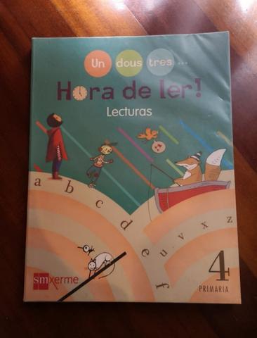 Hora de ler! - foto 1