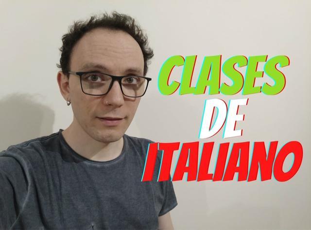 Clases de italiano (nativo desde Roma) - foto 1