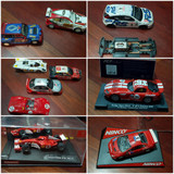 COCHES DE SLOT SCALEXTRIC,FLY ,NINCO