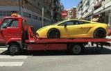trasporte barata grua económicas )))  - foto