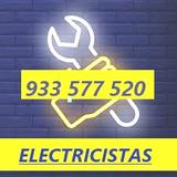 Boletin electrico n - foto