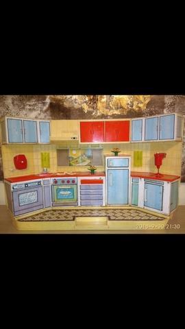 cocina de juguete rico - foto 1