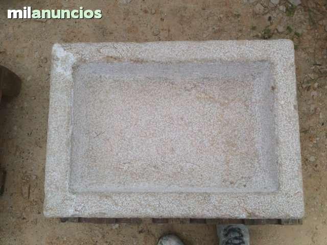 Pila de piedra - foto 1