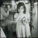 Book de fotos de de niños familia Madrid - foto