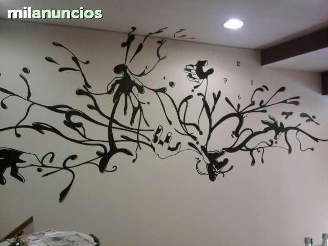 decoracion Pintura artistica - foto 1