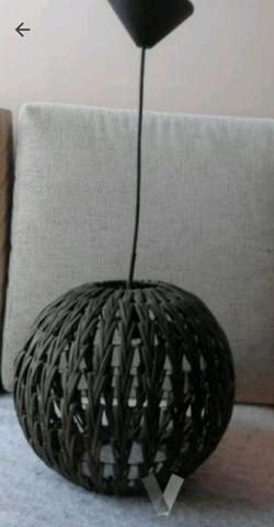 Lámpara de techo - foto 1