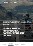 SPARTAN RACE SUPER ANDORRA 13 JUNIO
