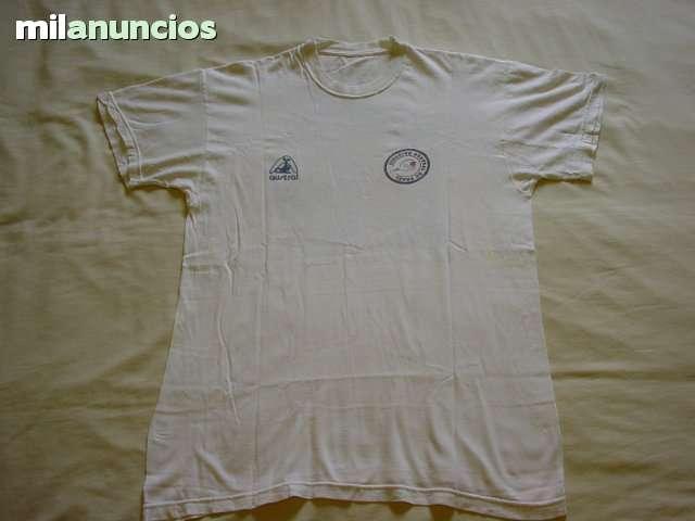 Camiseta Austral Circuito de Padel - foto 1