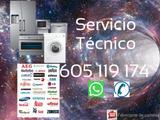 servicio tecnico neveras lavadora Fagor  - foto