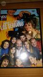 DVD LOS SERRANO
