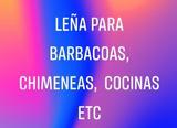 LEñA BARBACOAS,COCINAS,CHIMENEAS CORTADA