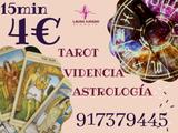 Consulta Tarot Videncia 4euros - foto