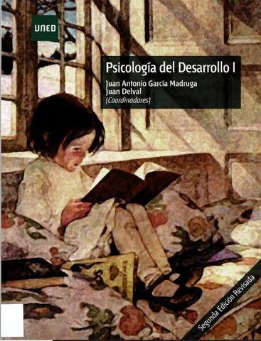 Psicología del Desarrollo PDF, PDFs UNED - foto 1