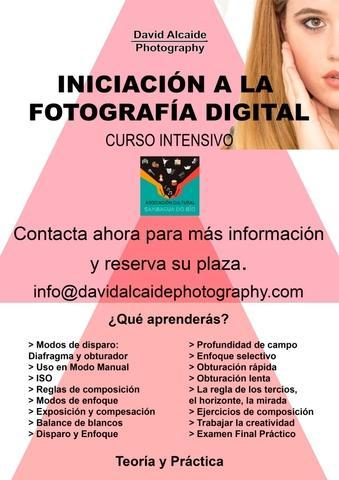 Curso Fotografia Digital - foto 1